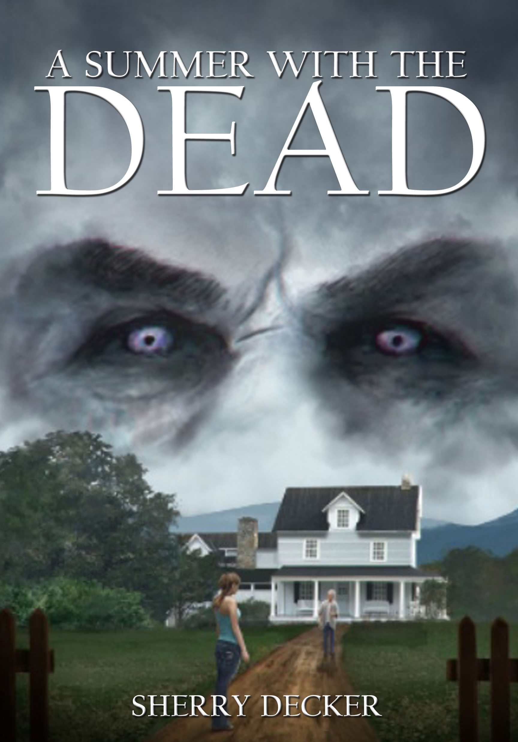 A Summer with the Dead
